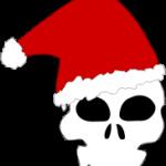 Santa_skull