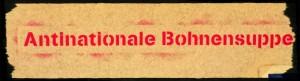 antinationale_Bohnensuppe