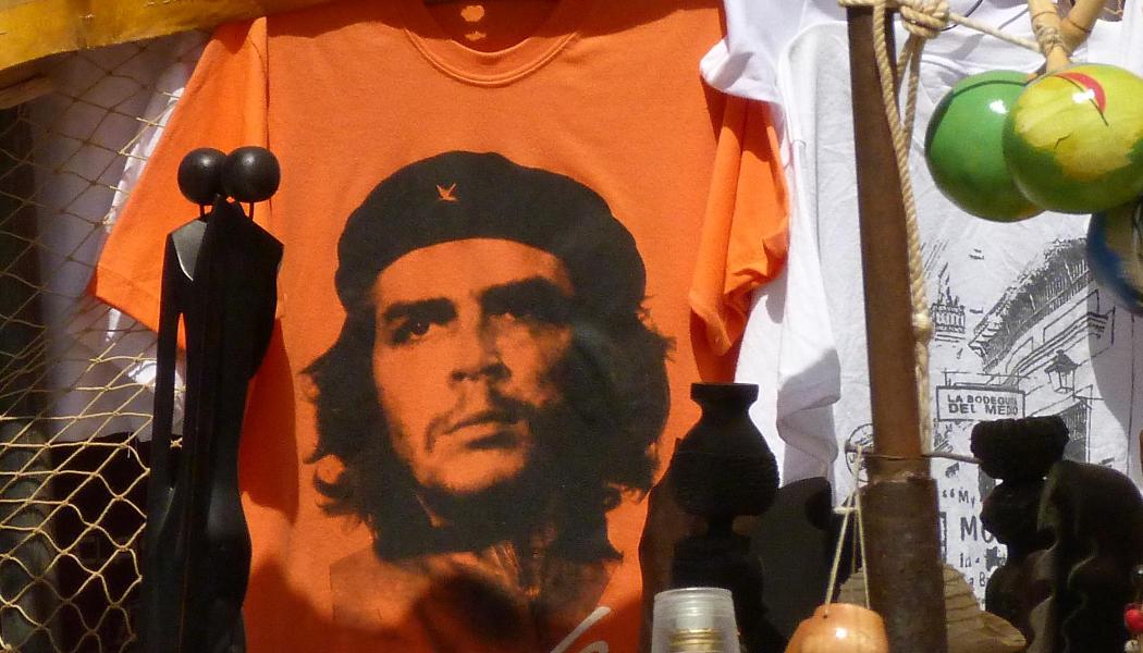 Che Guevara - pelzblog
