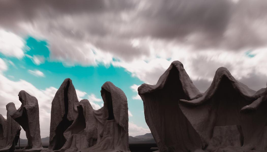 Geister - pelzblog