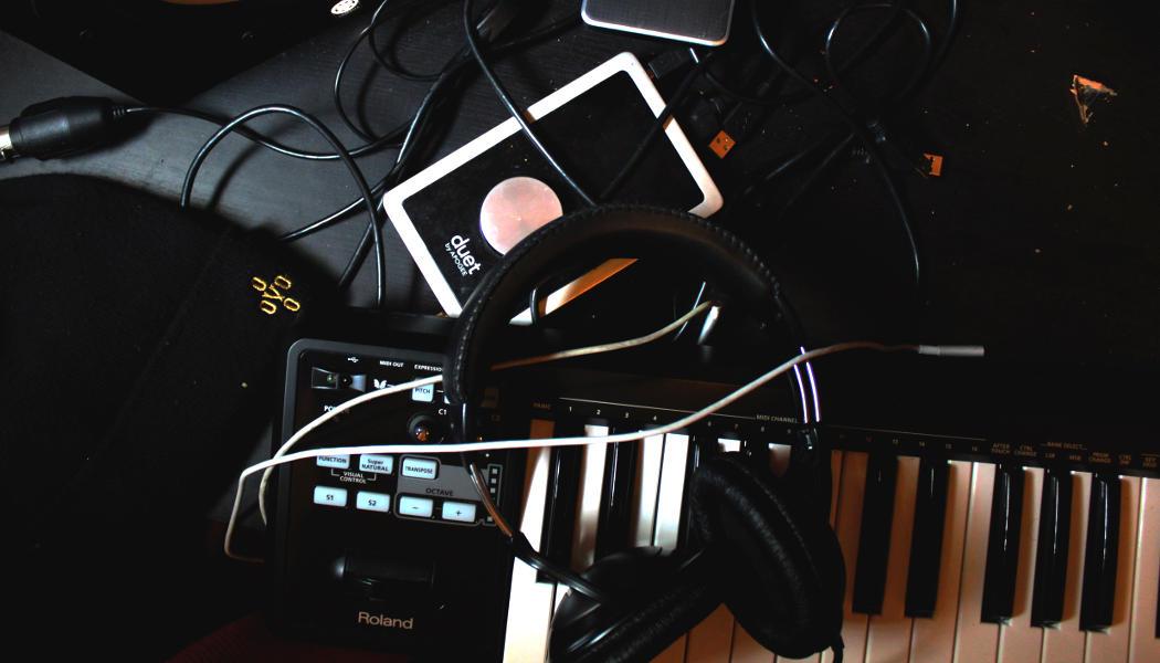 Musik - pelzblog