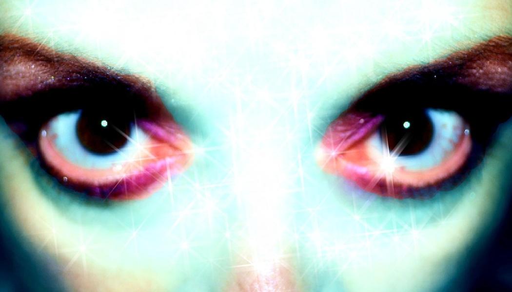 Zwischendurch - Augen - pelzblog