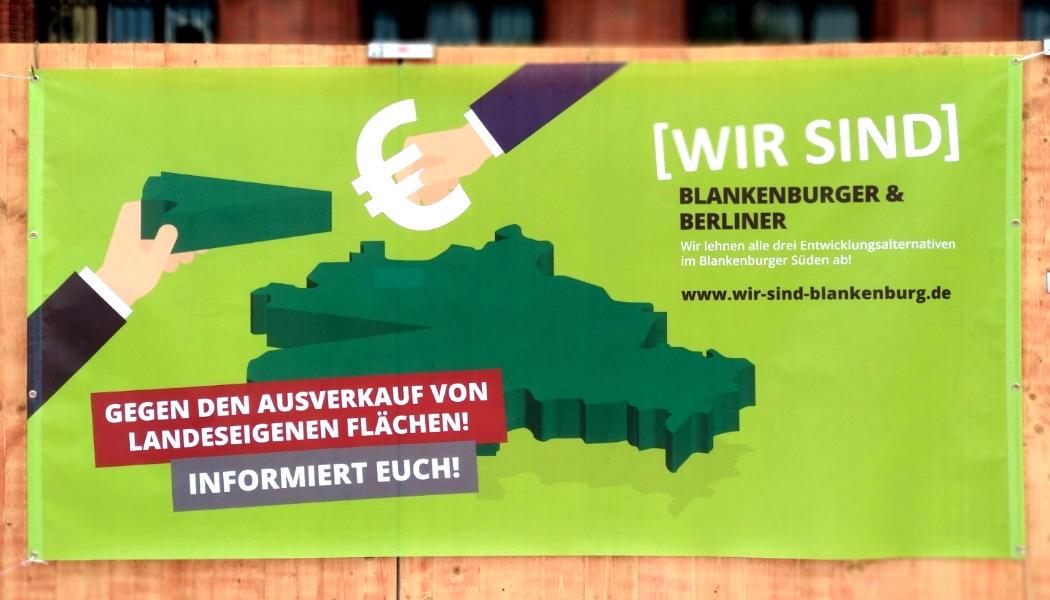 Wir sind Blankenburg - pelzblog